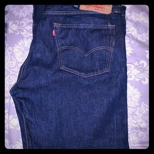 Levi 40x34 Jeans